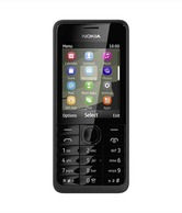 Nokia Asha 301 at Rs.5140