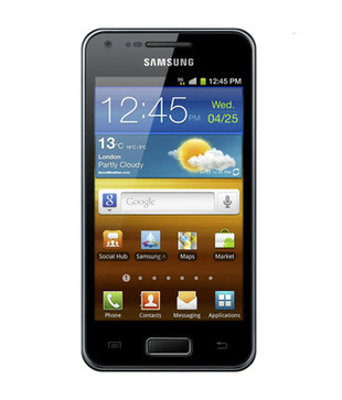 Samsung Galaxy S Advance at Rs.13180