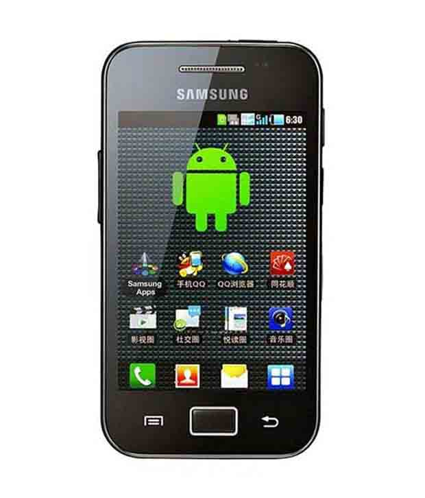 Samsung Galaxy Ace Duos at Rs.12620