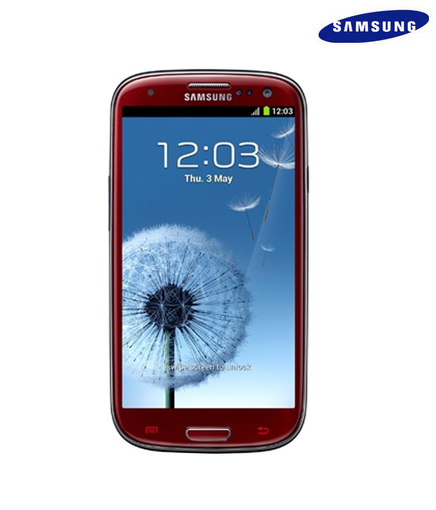 Samsung Galaxy S3 at Rs.27240