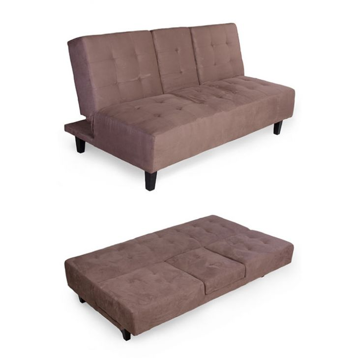 Truhome Grace Sofa cum Bed at Rs.11490