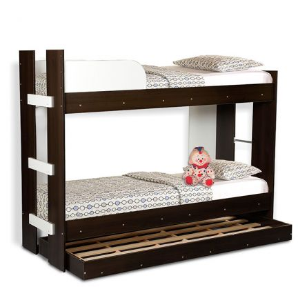 Fab Home Samurai Bunk Bed at Rs.24990