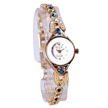 Elle Wrist Watch at Rs.199