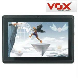 Vox Tablet Android at Rs.3499