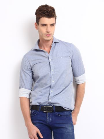Micro Casual Shirt at Rs.2820