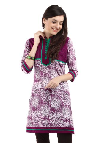 Miraaya Printed Kurta at Rs.549