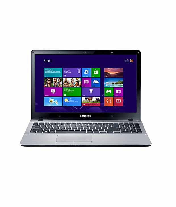 Samsung Notebook at Rs.34899