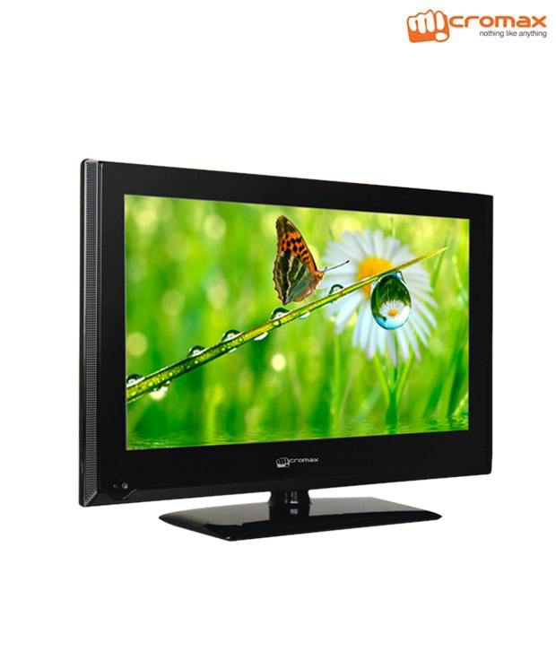 Micromax LED Television at Rs.8590