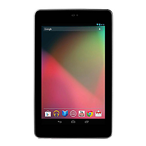 Google Nexus 7 Tablet  at Rs.18999