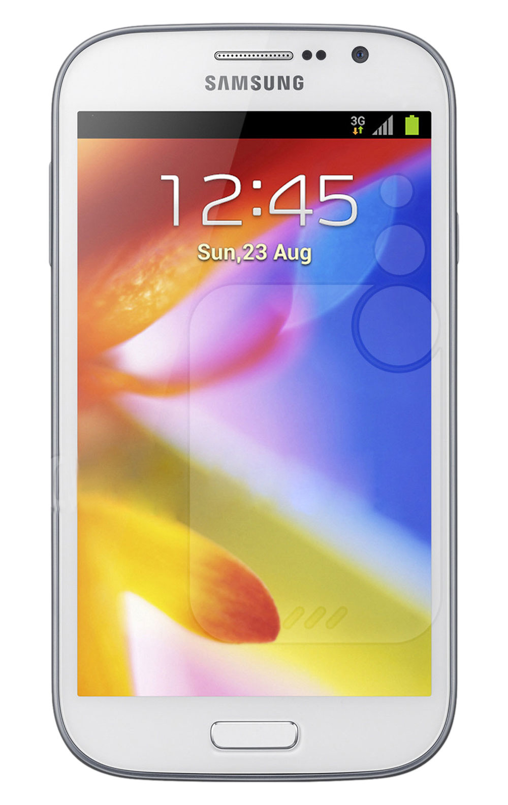 Samsung Galaxy Grand at Rs.18599