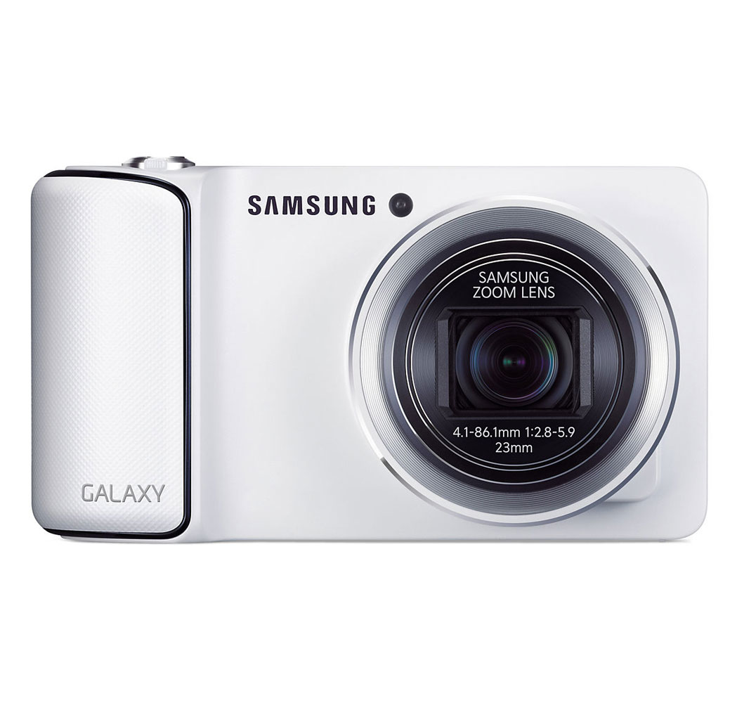 Samsung Galaxy Camera at Rs.29099
