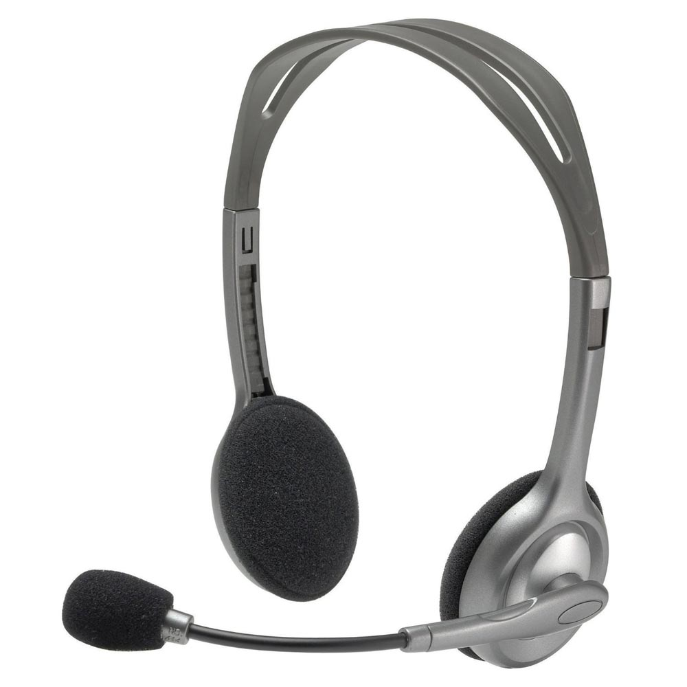 Logitech Headphones and Headsets at Rs.699