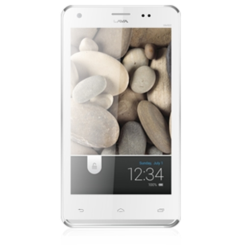 Lava Iris 502 Mobile at Rs.7499