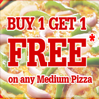 Best Pizzahut Deals