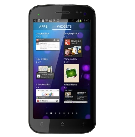 Micromax Canvas 2 Mobile at Rs.10777