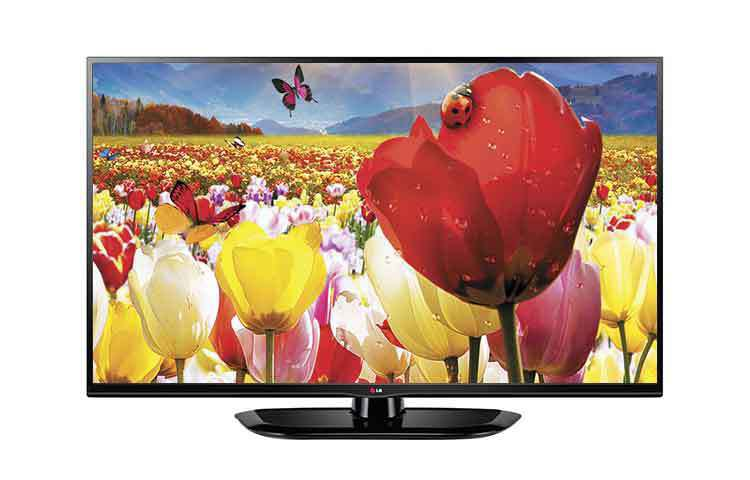 LG HD PLASMA TV at Rs. 36099