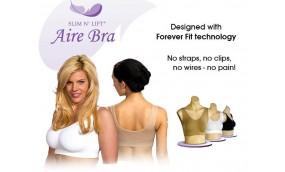 As Seen on TV Slim N' Lift Aire set of 3 Bra at Rs.1099
