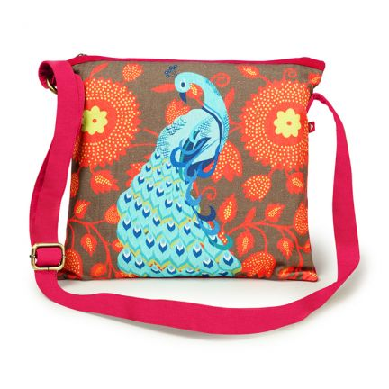 India Circus Shoulder Bag at Rs.479