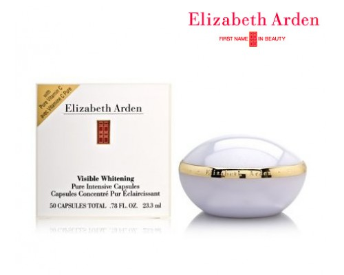 Elizabeth Arden visible whitening pure intensive capsules at Rs.2999