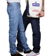 2 Monte Carlo Men Denims for Just Rs. 1199