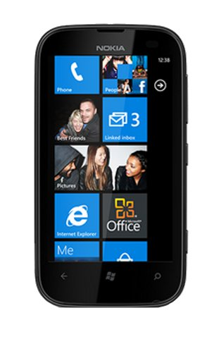 Nokia Lumia 510 at Rs.6675