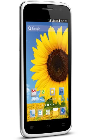 Spice Pinnacle Mobile at Rs.16990
