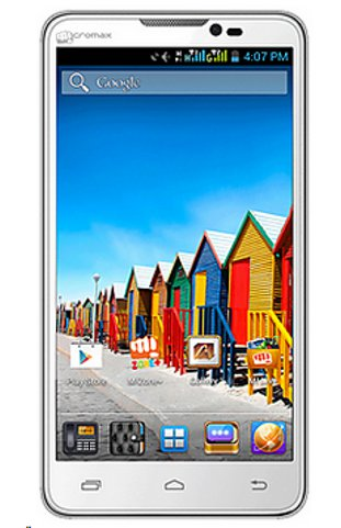 Micromax Canvas Doodle at Rs.11799
