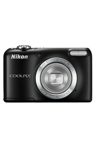 Nikon Coolpix L27 at Rs.4599