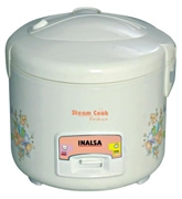 Inalsa Steam Rice Cooker at Rs.3289