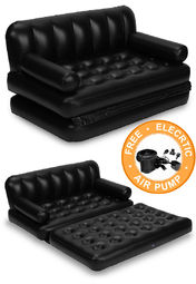 Bestway Air Sofa cum Bed at Rs.3990
