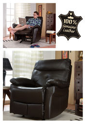 Truhome Cannon Recliner at Rs.29990