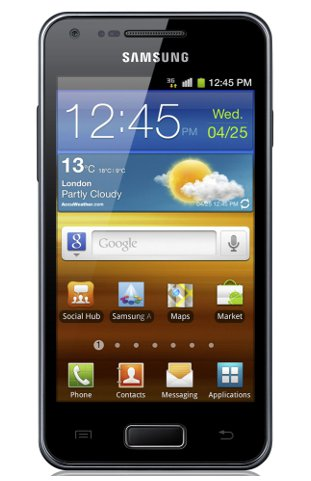 Samsung Galaxy S Advance at Rs.13699
