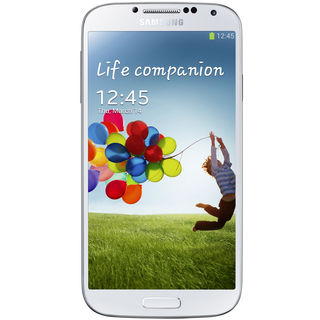 Samsung Galaxy S4 at Rs.36500