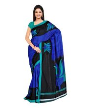 Party Wear Silk Saree at Rs.799
