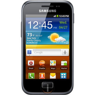Samsung Galaxy Ace Plus at Rs.14599