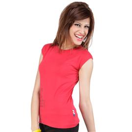 Women T-shirt at Rs.279