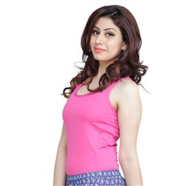 Puma Pink T-shirts at Rs.1049
