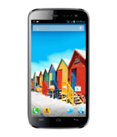 Micromax Canvas HD at Rs.13299