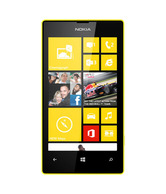 Nokia Lumia 520 at Rs.9390