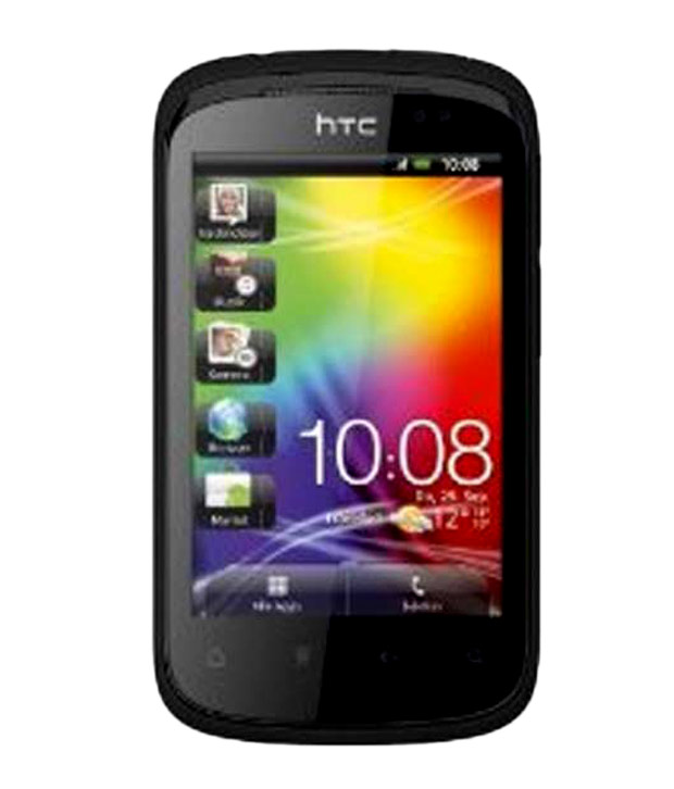 HTC Explorer at Rs.6399