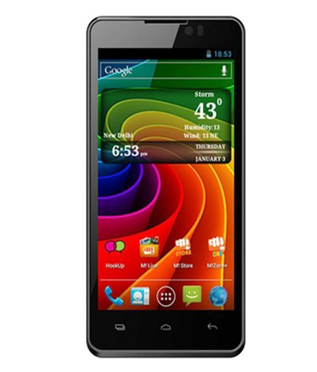 Micromax Ninja at Rs.7999