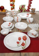 Laopala 45pcs Dinner Set at Rs.2399