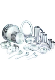 Set of 51pcs Kitchenware at Rs.5399