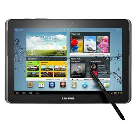 Samsung Galaxy Note at Rs.35490