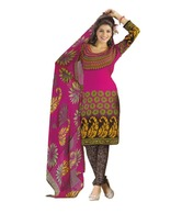 Salwar With Dupatta at Rs.699