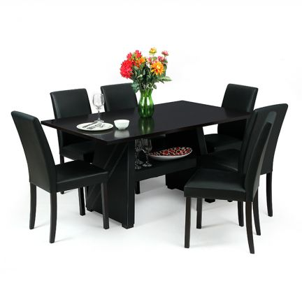 Fab Home Laura Dining Table at Rs.21590