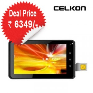 Celkon CT2 Tablet at Rs.6349