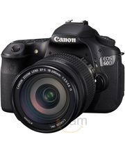 Canon EOS 60D DSLR Camera at Rs.75558