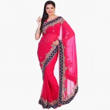 Adah Fashions Designer Saree at Rs.6242