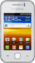 Samsung Galaxy Y at Rs.5945